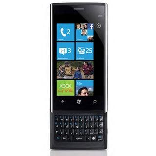 Dell Venue Pro GSM Unlocked Windows 7 Phone (Refurbished)