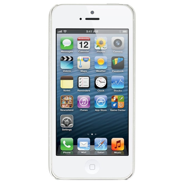 Apple iPhone 5 16GB Unlocked GSM Phone
