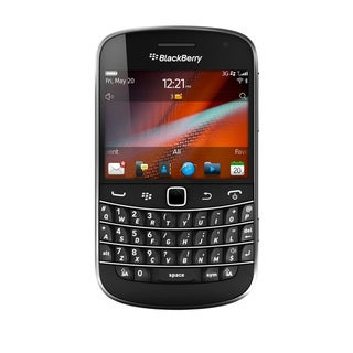 BlackBerry Bold Touch 9900 GSM Unlocked OS 7 Phone (Refurbished)