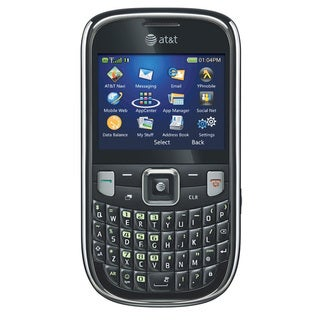 ZTE Z431 GSM Unlocked Cell Phone