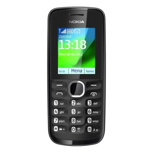 Nokia 111 GSM Unlocked Cell Phone