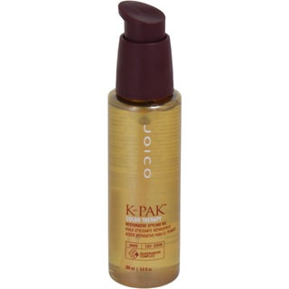 Joico K-Pak Color Therapy Restorative Styling 3.4-ounce Oil