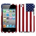 BasAcc United States National Flag Case for Apple iPod touch