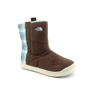 North Face Girl's 'Mountain Bootie' Synthetic Boots