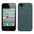 BasAcc Checker Dream Case for Apple iPhone 4S/ 4