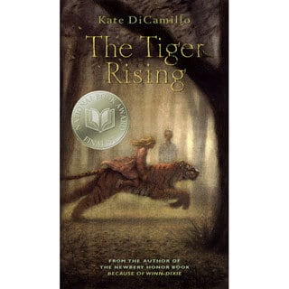 The Tiger Rising (Paperback)