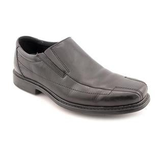 Clarks Men's 'Deane' Leather Casual Shoes