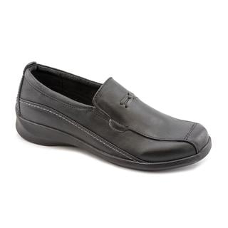 Aetrex Women's 'Rosalynn' Leather Casual Shoes - Narrow