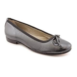 Robert Zur Women's 'Kim' Leather Casual Shoes - Narrow