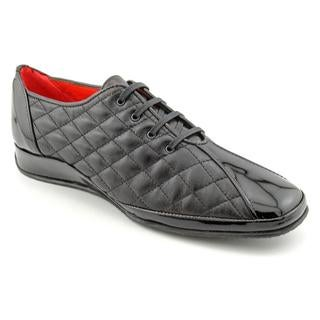 Amalfi By Rangoni Women's 'Esse' Leather Casual Shoes - Narrow (Size  12 )