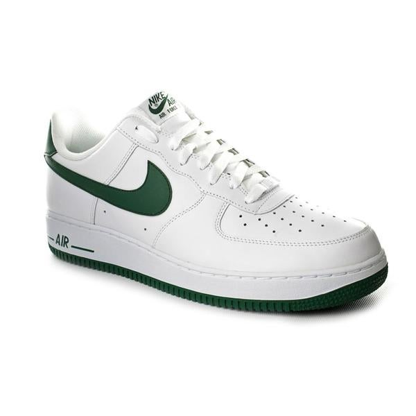 Nike Men's 'Air Force 1' Leather Athletic Shoe