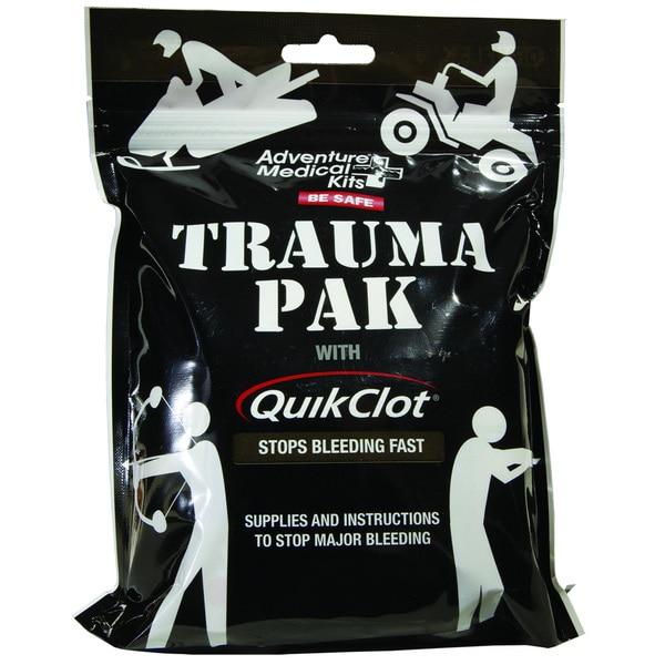 Trauma Pak/ QuikClot
