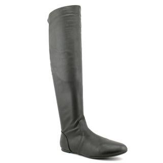 Maxstudio Women's 'Holden' Synthetic Boots