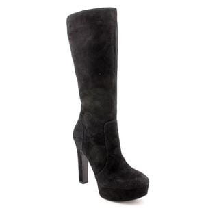 Via Spiga Women's 'Janet' Regular Suede Boots
