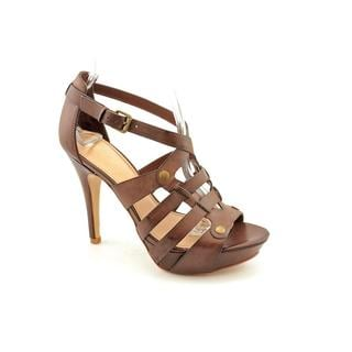 Marc Fisher Women's 'Creeks 2' Man-Made Sandals