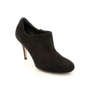 Cole Haan Women's 'Air Talia.Bootie' Regular Suede Booties - Narrow (Size 10 )