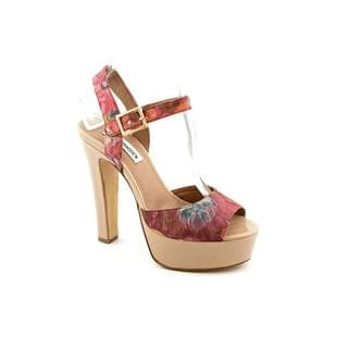 Steve Madden Women's 'Dynemt' Fabric Sandals