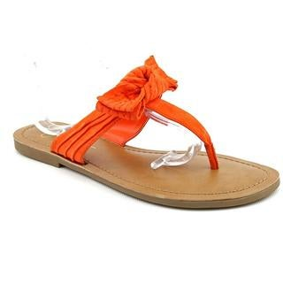 Jessica Simpson Women's 'Jumba' Kid Suede Sandals