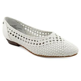Bass Women's 'Helene' Synthetic Dress Shoes - Narrow
