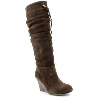 INC International Concepts Women's 'Maia' Regular Suede Boots