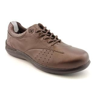 Aravon Women's 'Farren' Leather Athletic Shoe