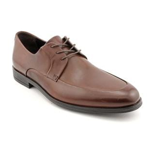 Johnston & Murphy Men's '15-2350' Leather Dress Shoes