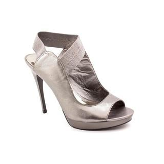 Carlos Santana Women's 'Halo' Leather Dress Shoes