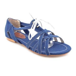 Madison Harding Women's 'Mercer' Fabric Casual Shoes (Size 11 )