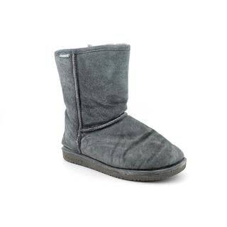 Bearpaw Women's 'Emma Short' Regular Suede Boots
