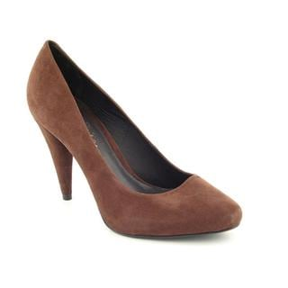 Pour La Victoire Women's 'Sheila' Regular Suede Dress Shoes