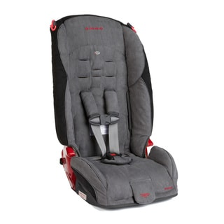 Diono Radian R100 Booster Convertible Car Seat in Stone