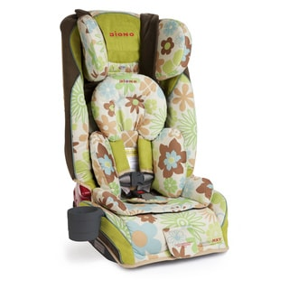 Diono Radian RXT Convertible Car Seat in Spring
