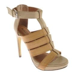Women's Michael Antonio Topari Natural Polyurethane