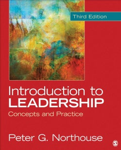 Introduction to Leadership: Concepts and Practice (Paperback)