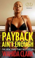 Payback Ain't Enough (Paperback)