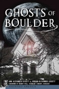 Ghosts of Boulder (Paperback)