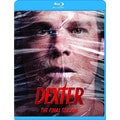 Dexter: The Complete Final Season (Blu-ray Disc)