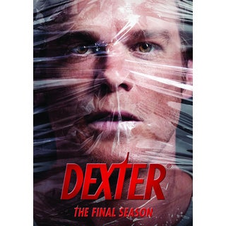 Dexter: The Complete Final Season (DVD)