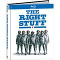 The Right Stuff: 30th Anniversary Digibook (Blu-ray Disc)