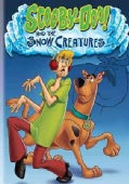 Scooby-Doo and The Snow Creatures (DVD)
