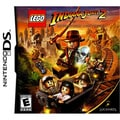 Nintendo DS - LEGO Indiana Jones 2: The Adventure Continues