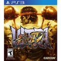 PS3 - Ultra Street Fighter IV