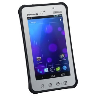 "Panasonic Toughpad JT-B1APAAZ1M 16 GB Tablet - 7"" - Wireless LAN - Te"
