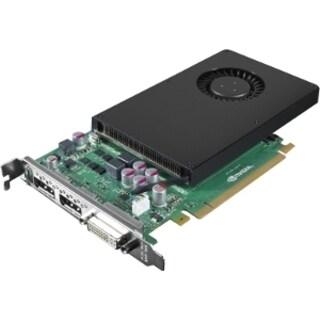 Lenovo Quadro K2000 Graphic Card - 2 GB GDDR5 SDRAM - PCI Express 2.0