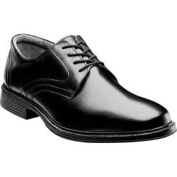 Men's Nunn Bush Capitol Black Leather