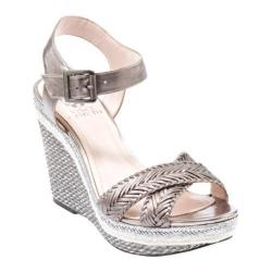 Women's Vince Camuto Tadeta 2 Steel Leather