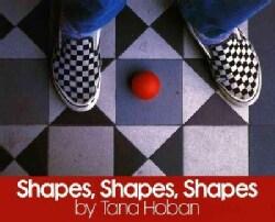 Shapes, Shapes, Shapes (Hardcover)