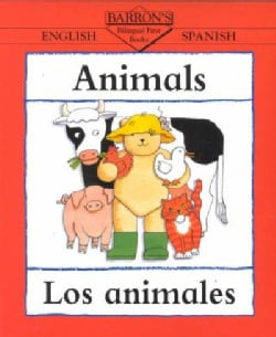 Animals/ Los Animales (Paperback)