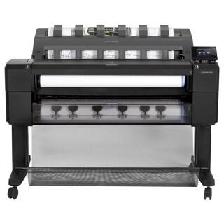 """HP Designjet T1500 Inkjet Large Format Printer - 35.98"""" - Color"""