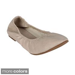 Reneeze Women's 'DAISY-07' Ballet Flats